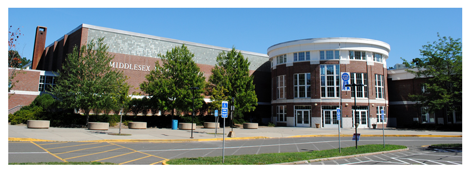 Darien Schools - Middlesex Middle School